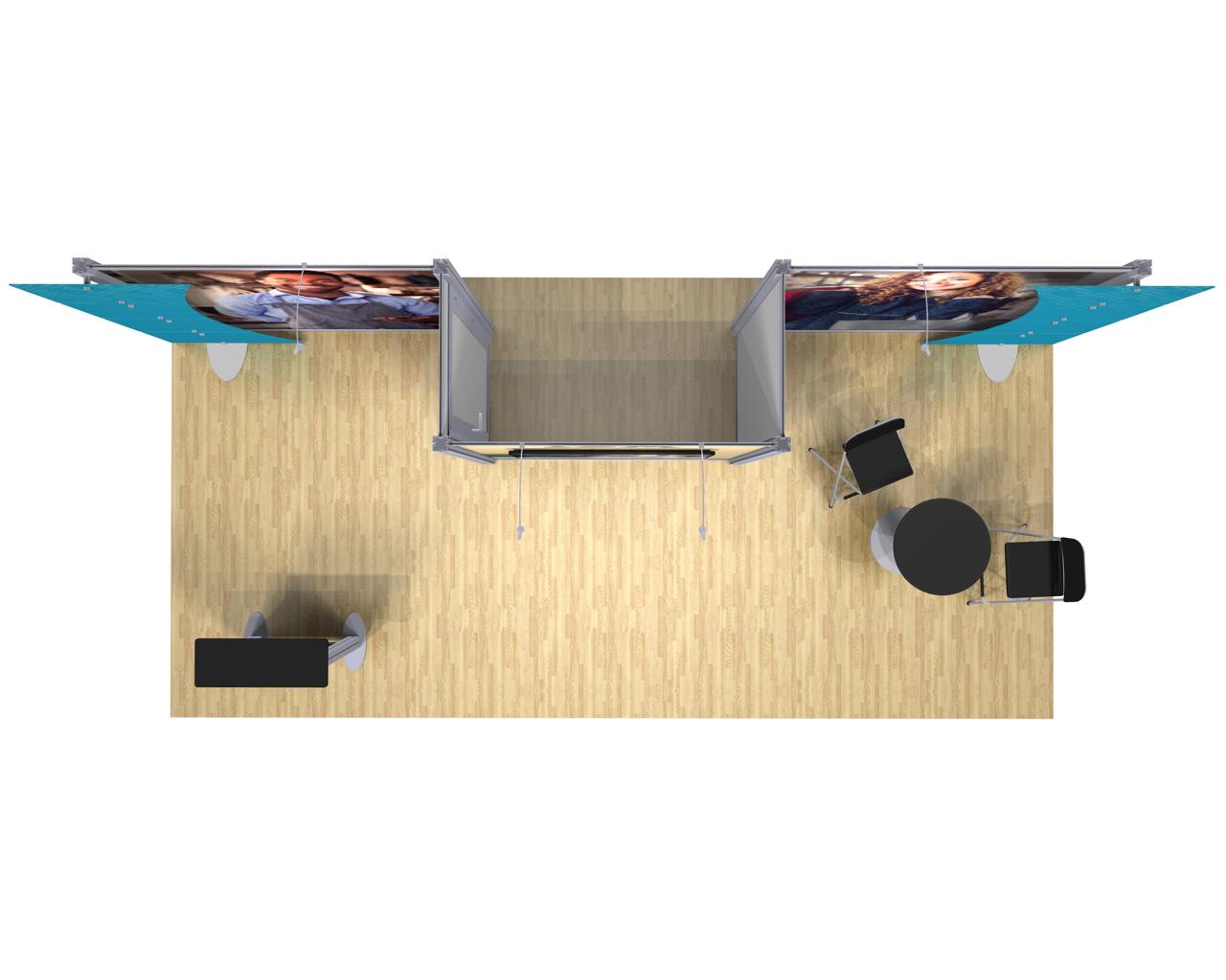 XVline Modular Kit 20.02
