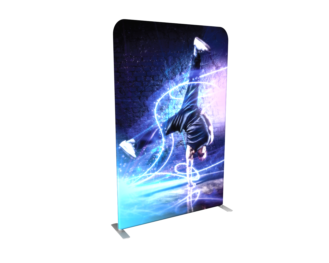 Wavelight 5ft Backlit Panel
