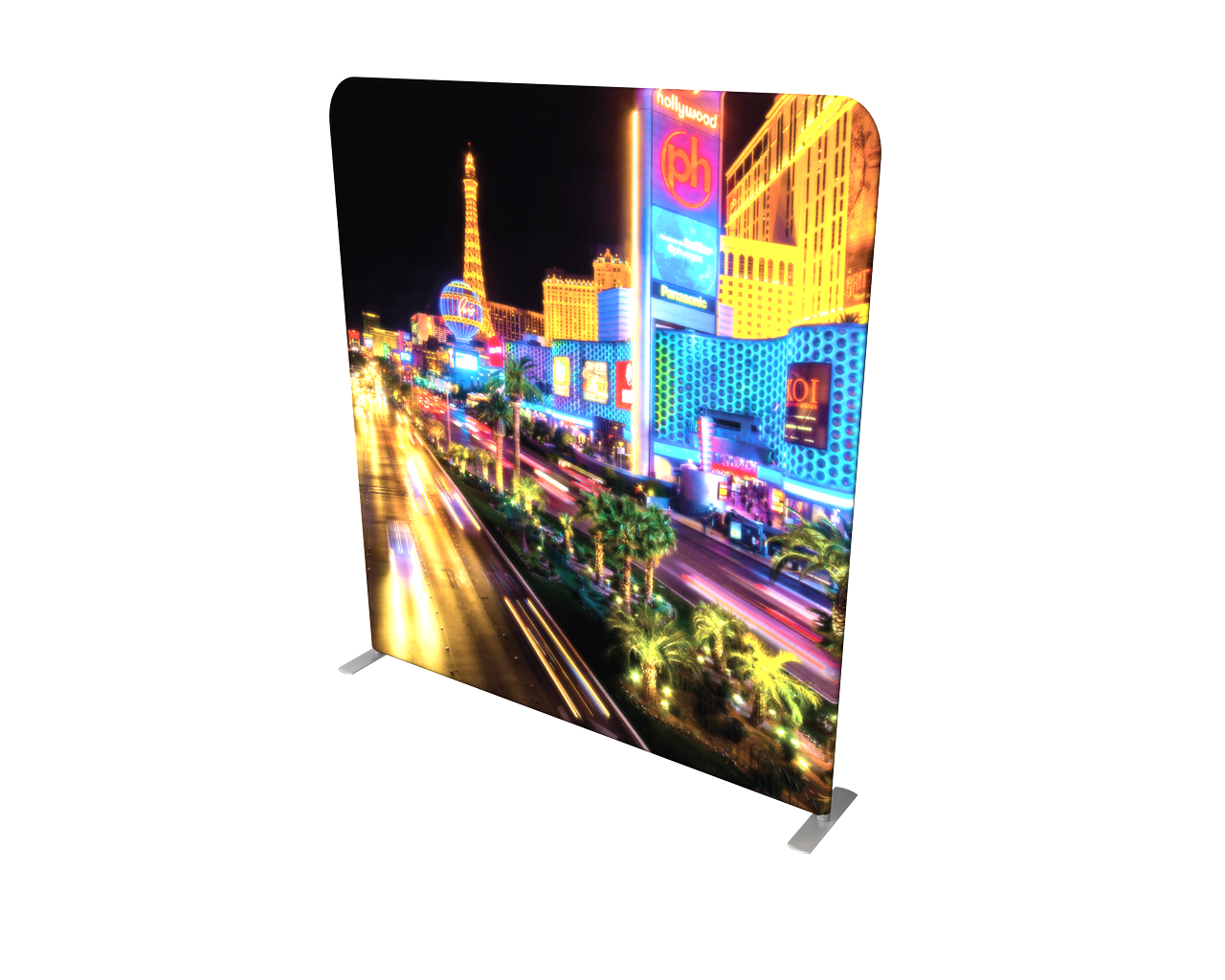 Wavelight 8ft Backlit Panel