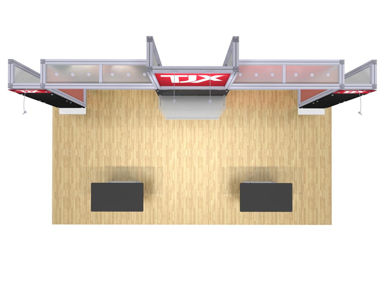 XVline Modular Kit 20.07