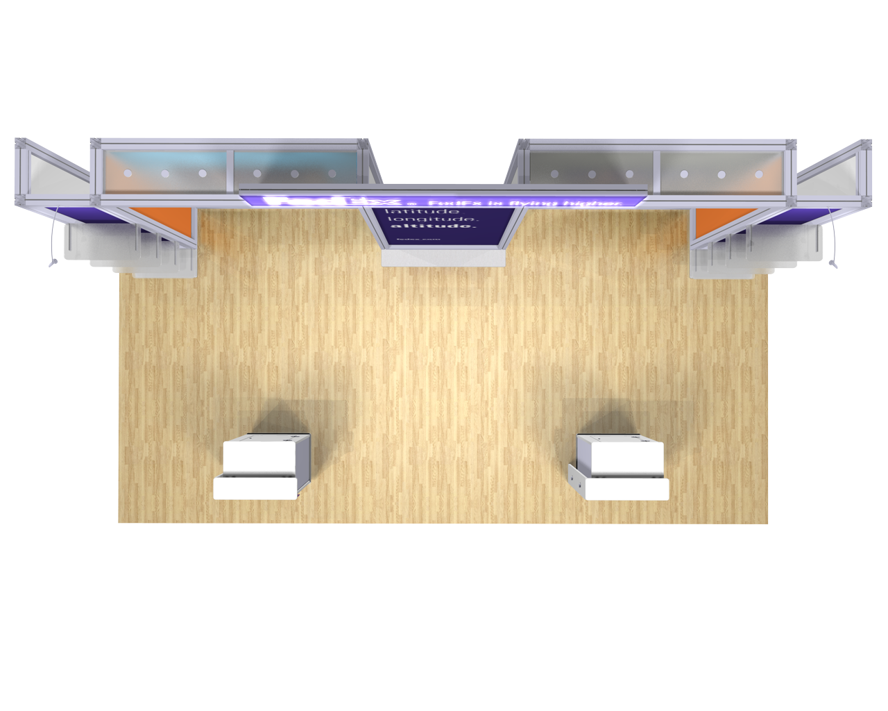 XVline Modular Kit 20.08