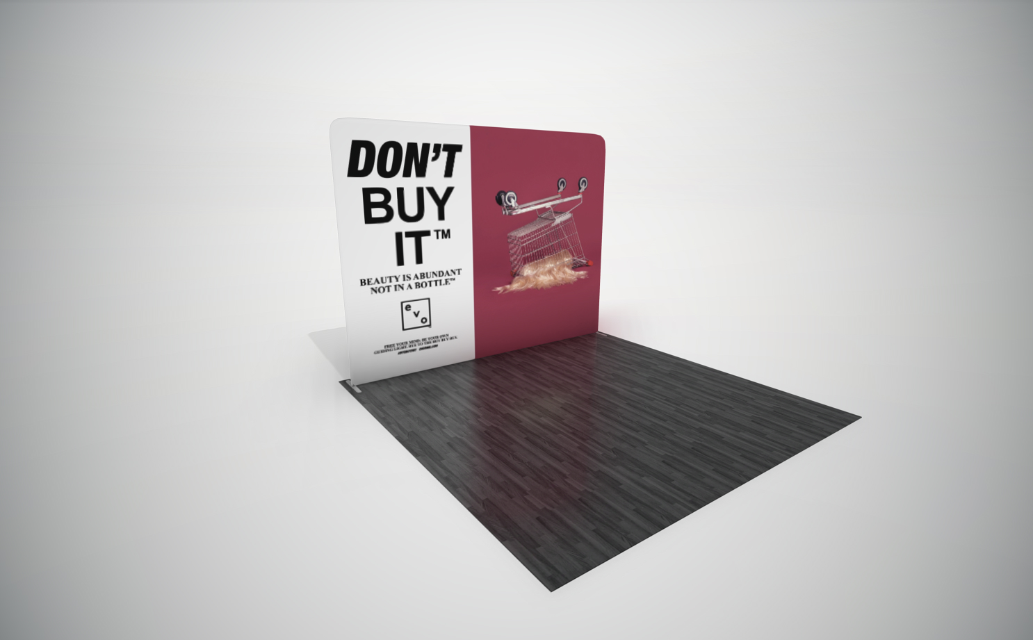 Dont Buy It