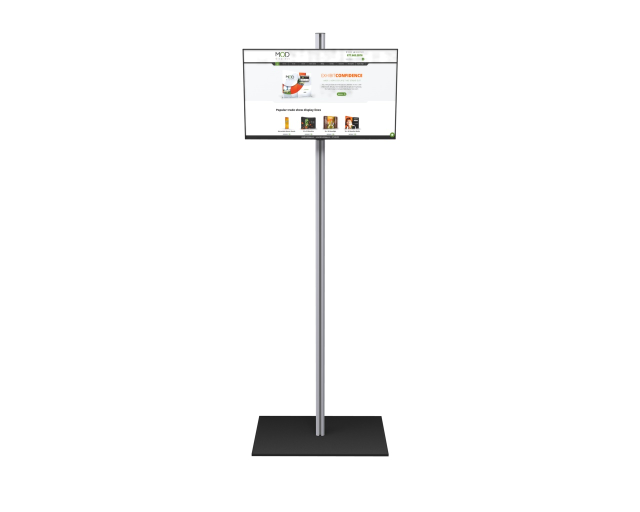 SP TV & Monitor Stand