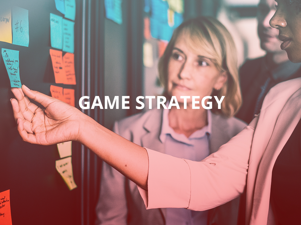 Trade Show Game Strategy