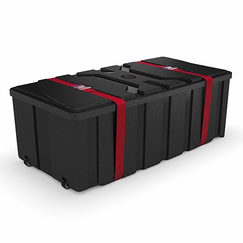 CA700 Shipping Case
