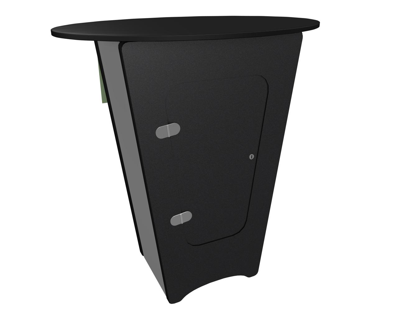 XVline NLC1.SG1 Locking Counter