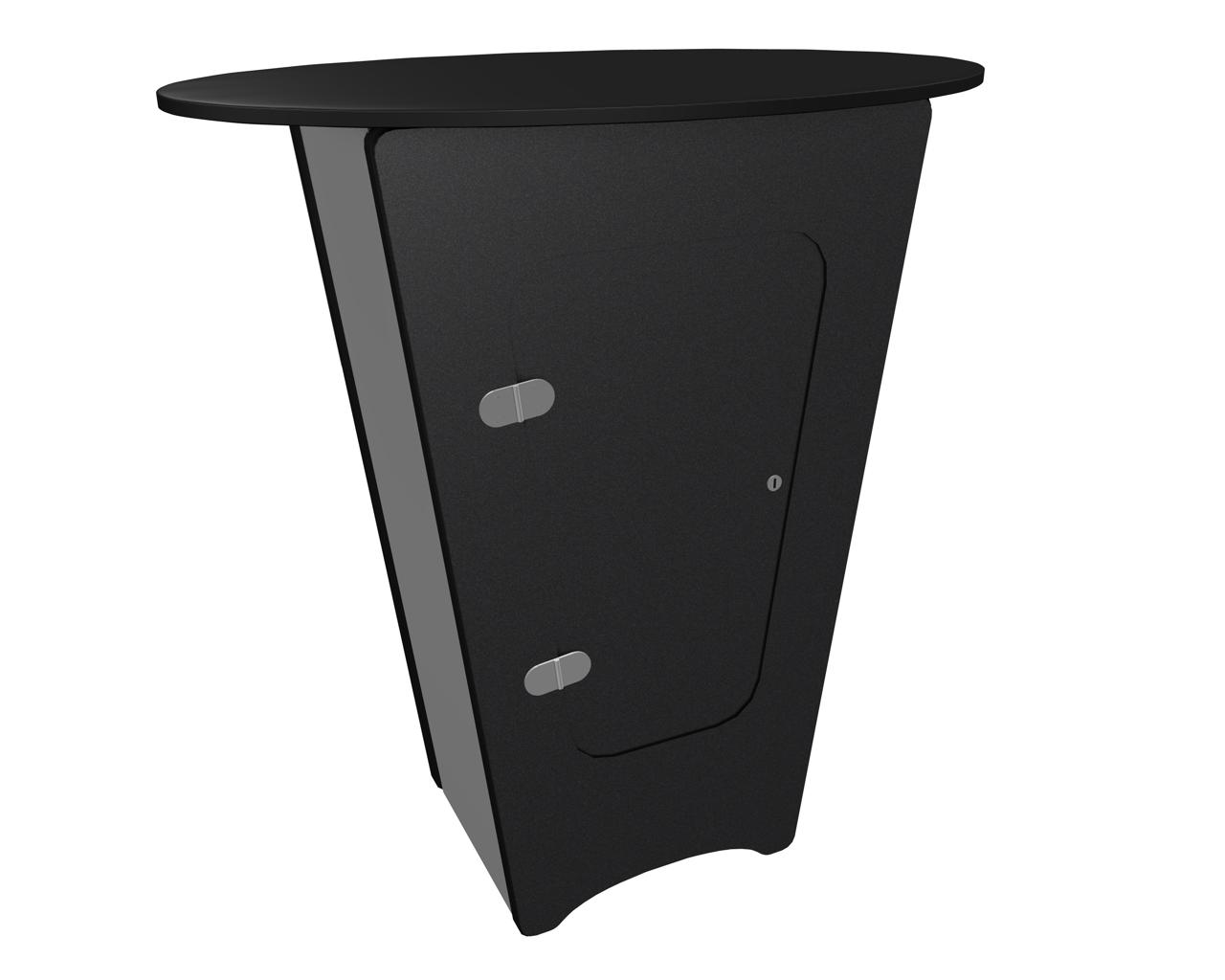 XVline NLC1.SG4 Locking Counter
