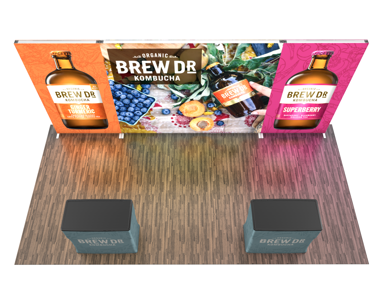 Infinity DNA Pro Lightbox Kit 20.02