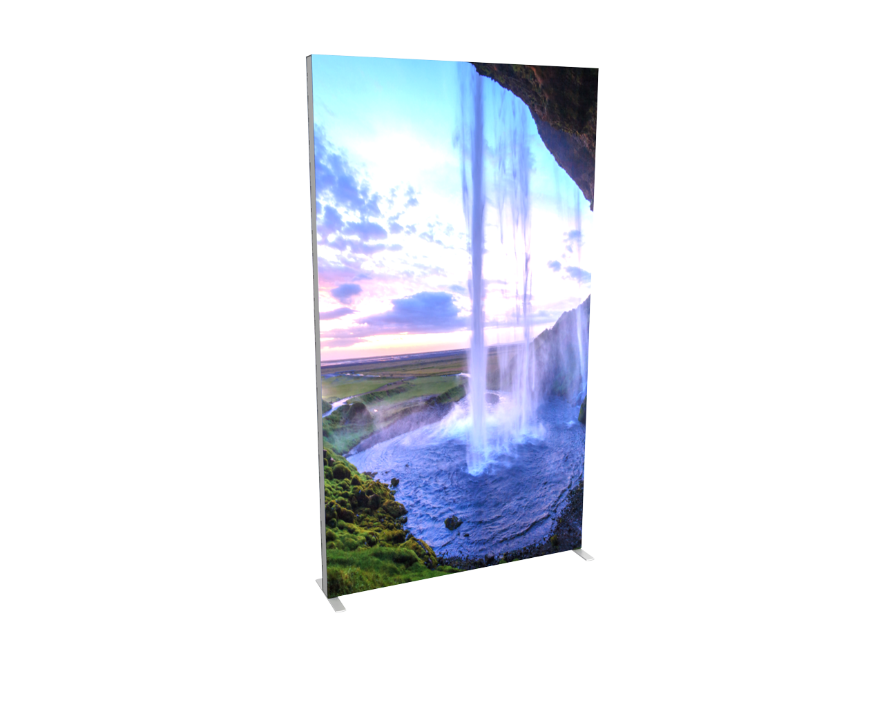 Infinity DNA Pro 4.5ft Lightbox Panel