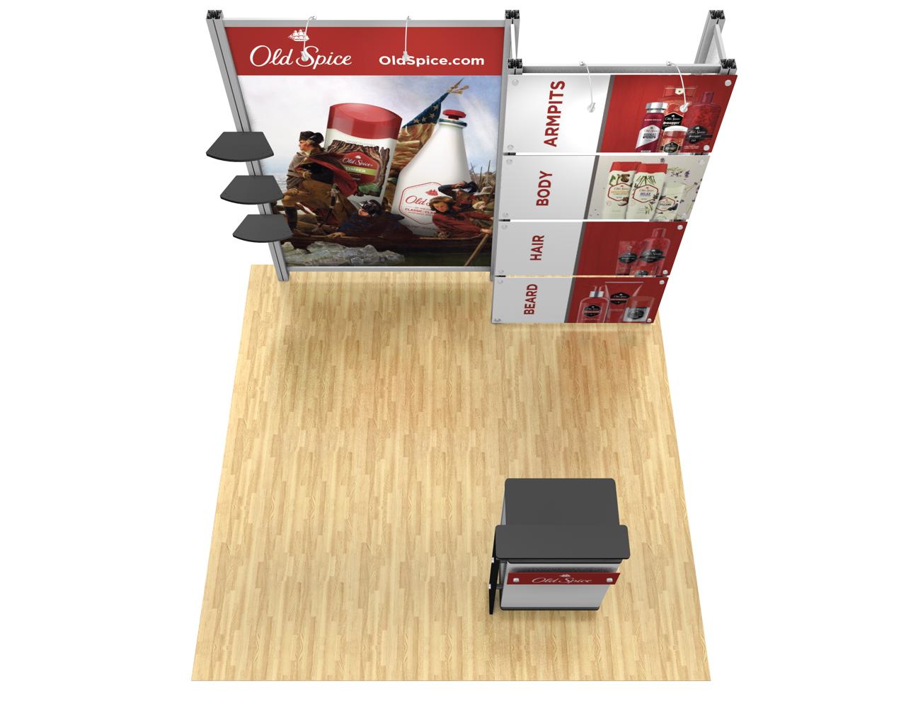 XVline Modular Kit 10.05