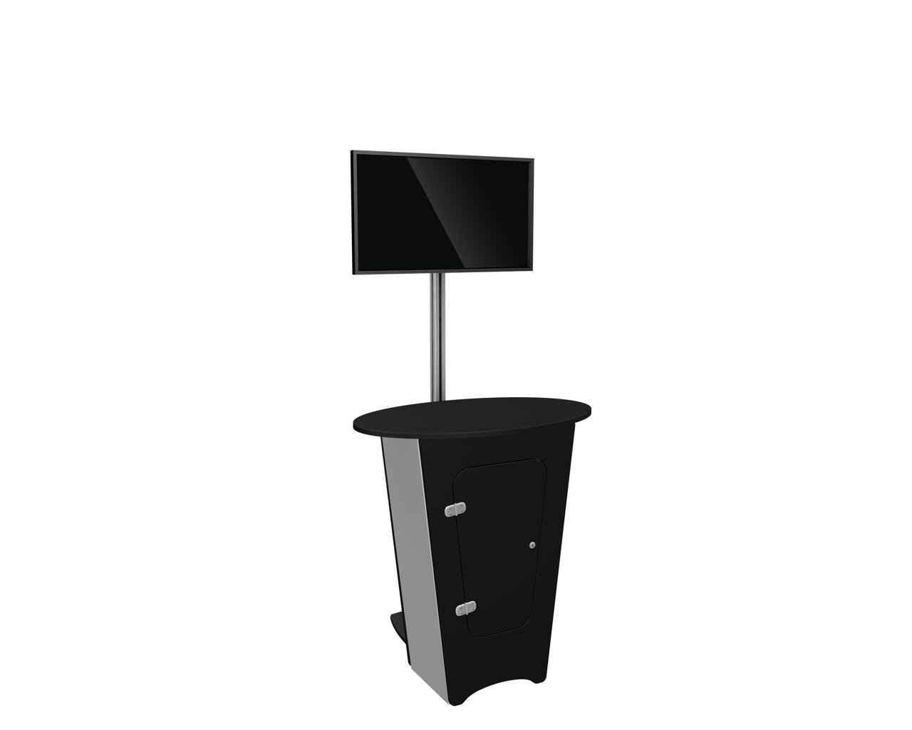 EX.TV.NLC1 Locking Counter
