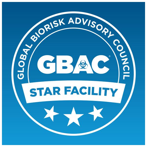 GBAC Star Facility Seal