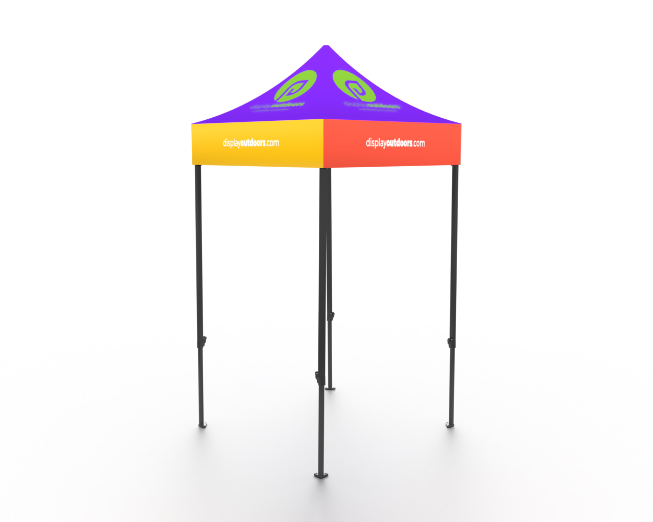 5ft Branded Tent