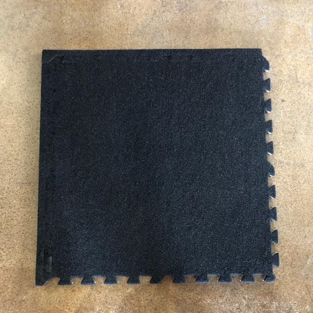 2'x2' Soft Carpet Tile