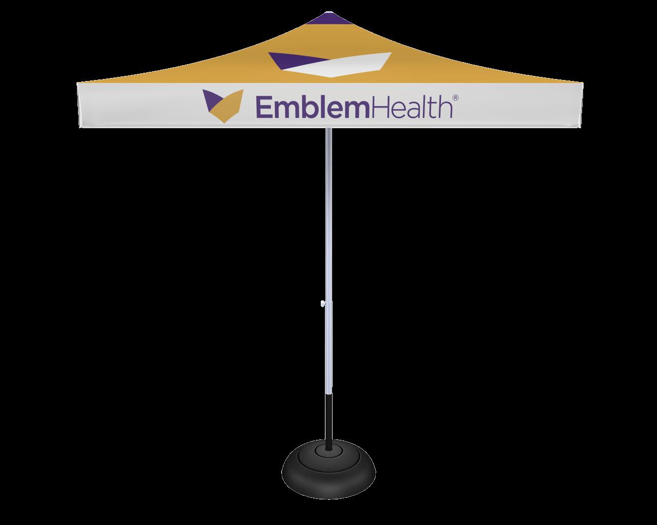 Promotional Square Umbrella