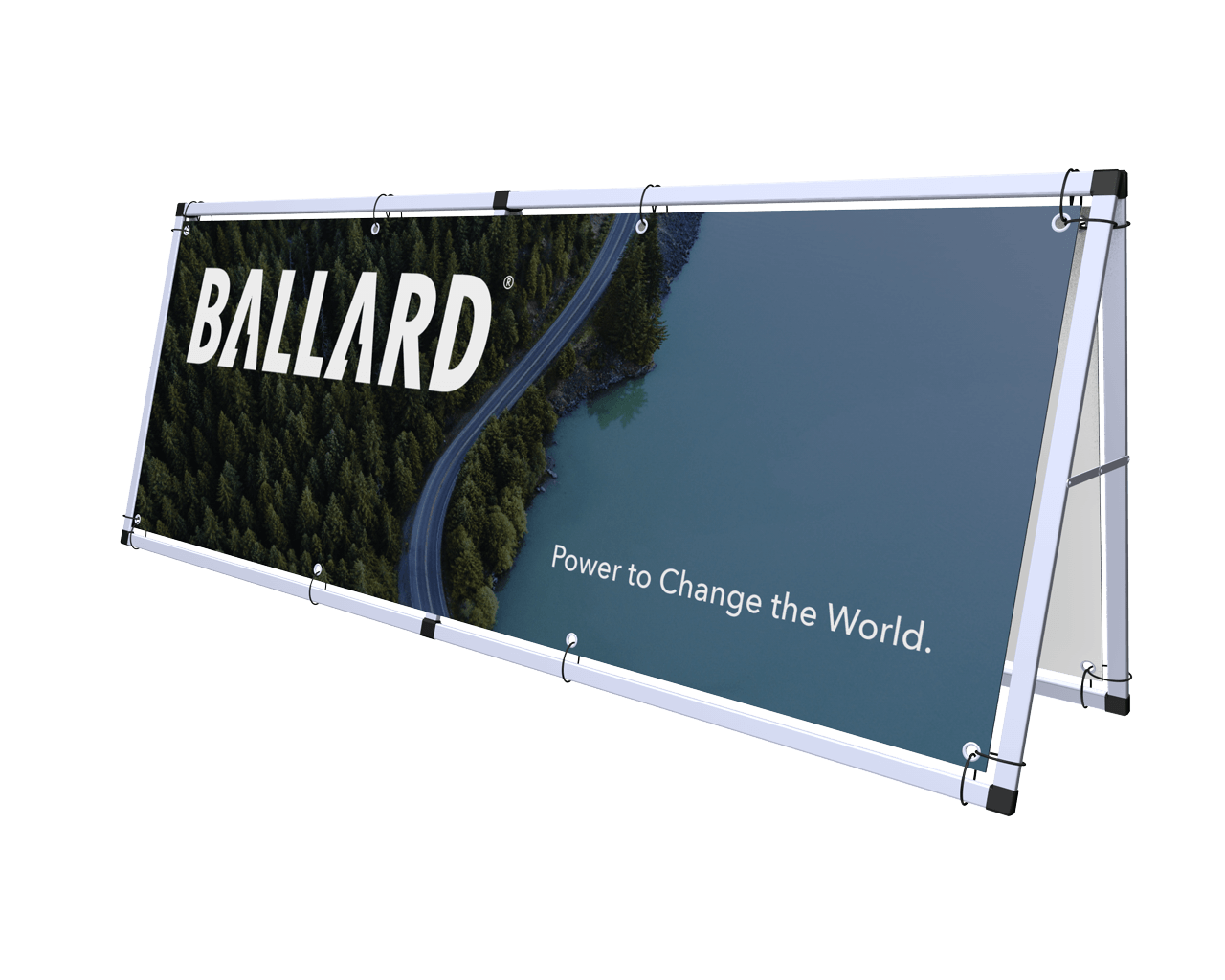 Monsoon Sign Stand