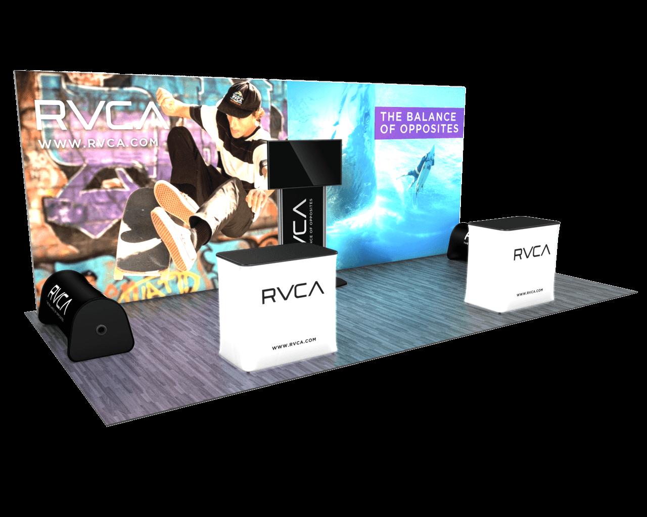 Infinity DNA Pro Lightbox Kit 20.04
