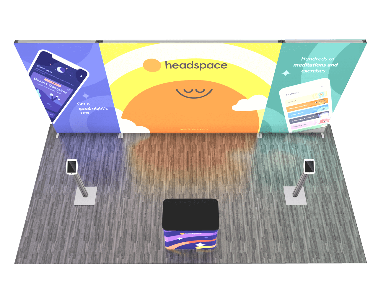 Infinity DNA Pro Lightbox Kit 20.05