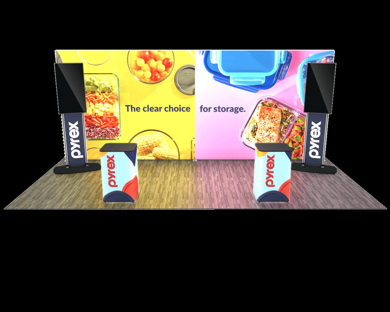Infinity DNA Pro Lightbox Kit 20.06