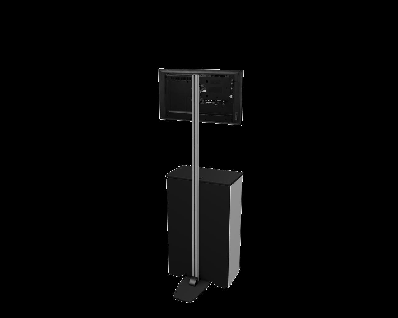 EX.TV.NLC3 Locking Counter