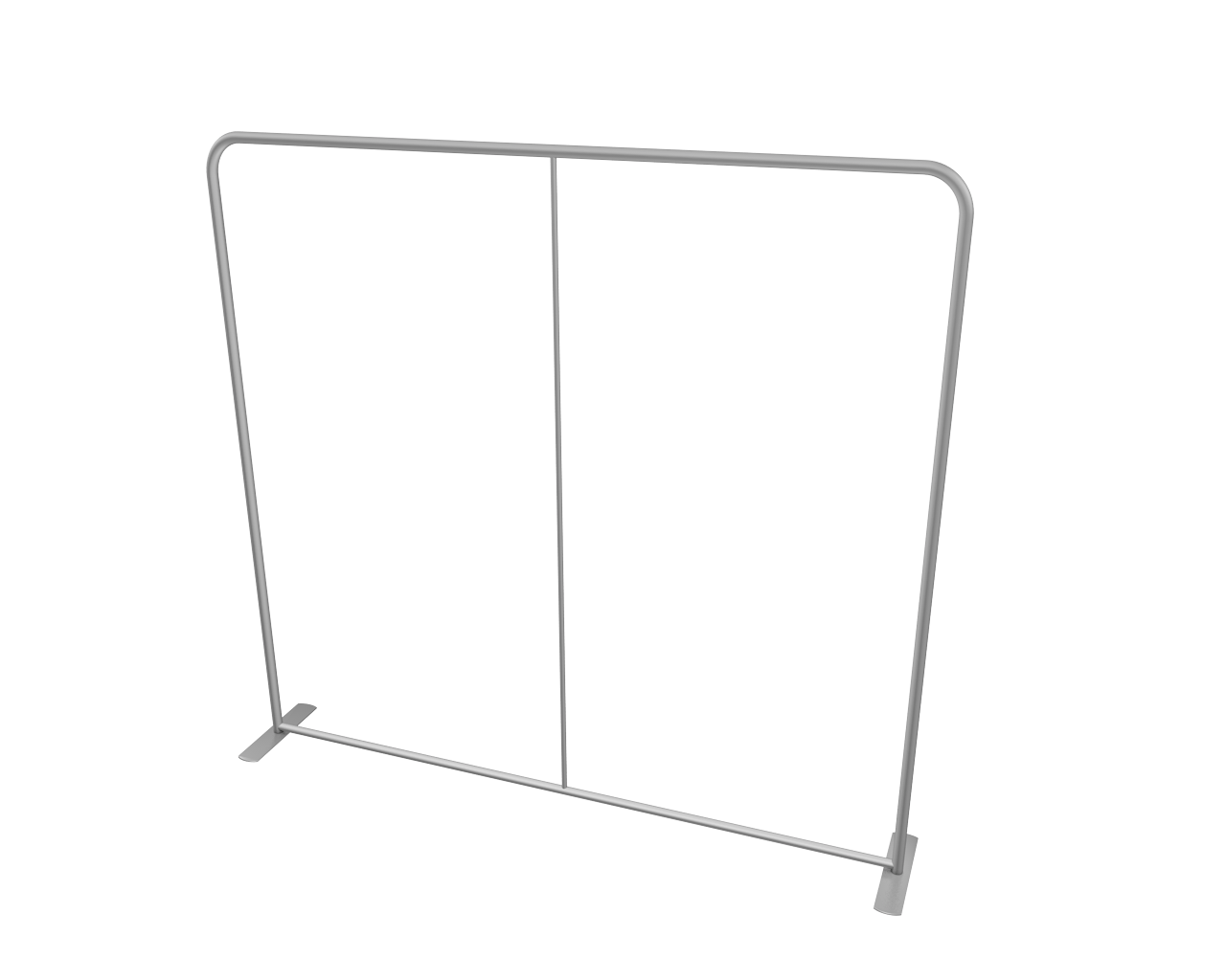 Waveline Media Panel P Frame
