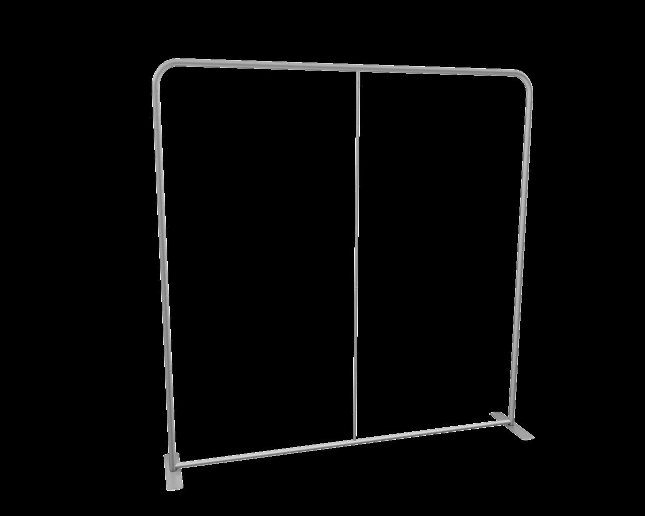 Waveline Media Panel G Frame