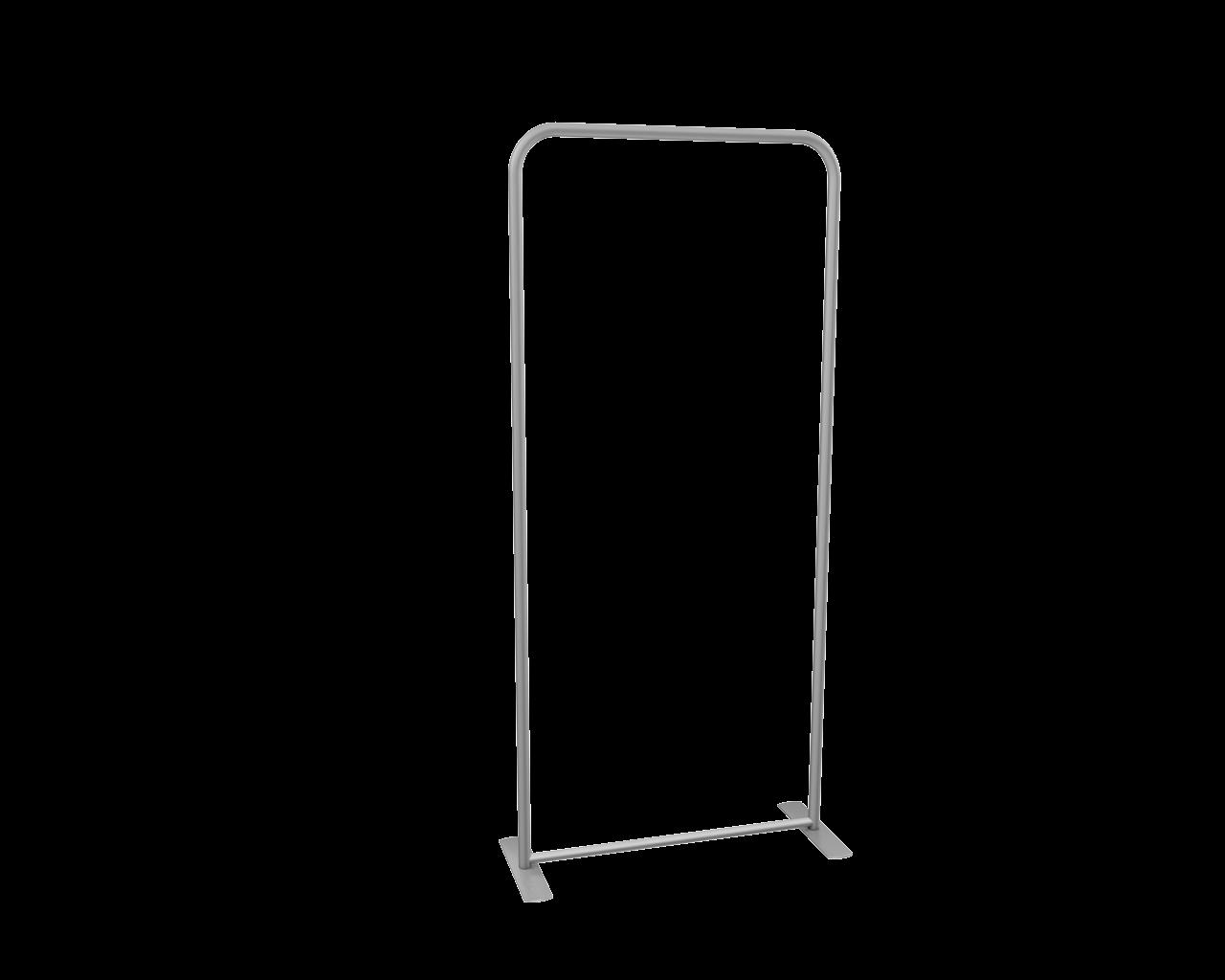 Waveline Media Panel D Frame