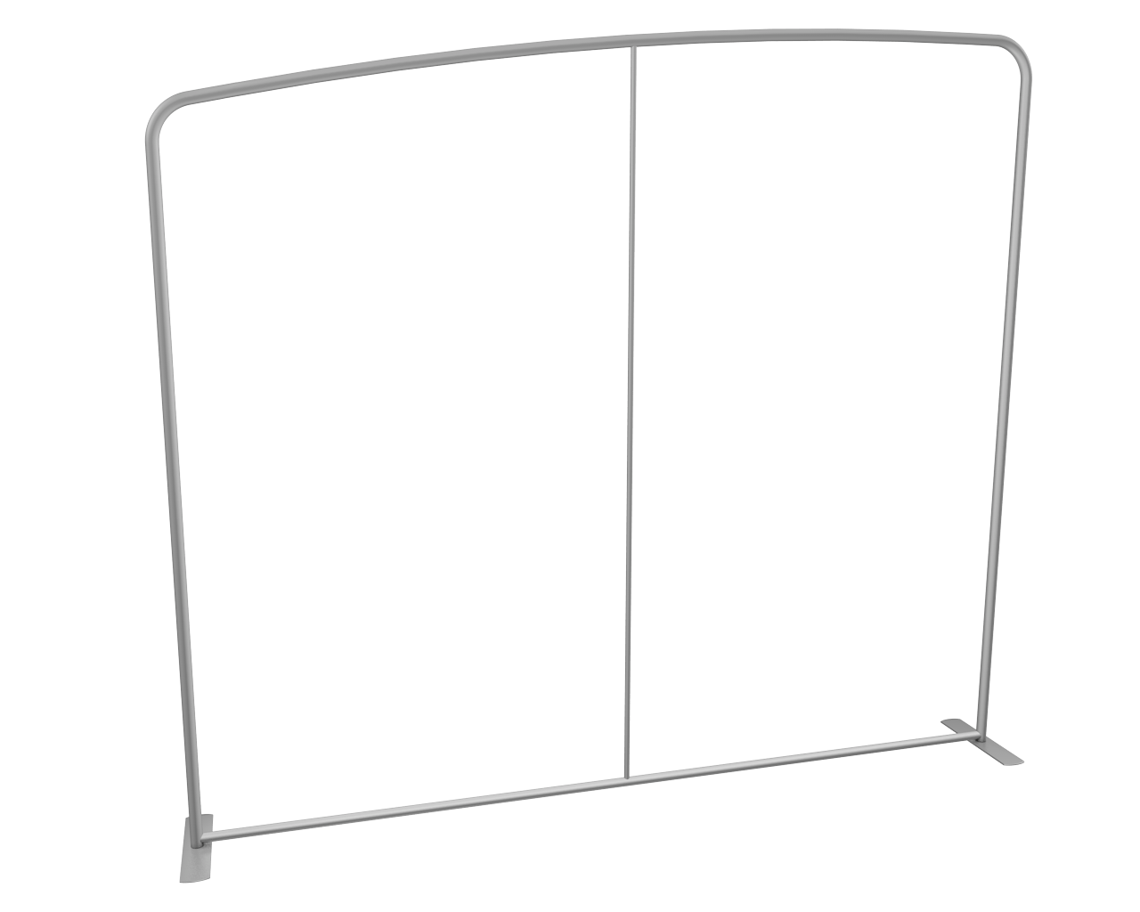 Waveline Media Panel B Frame