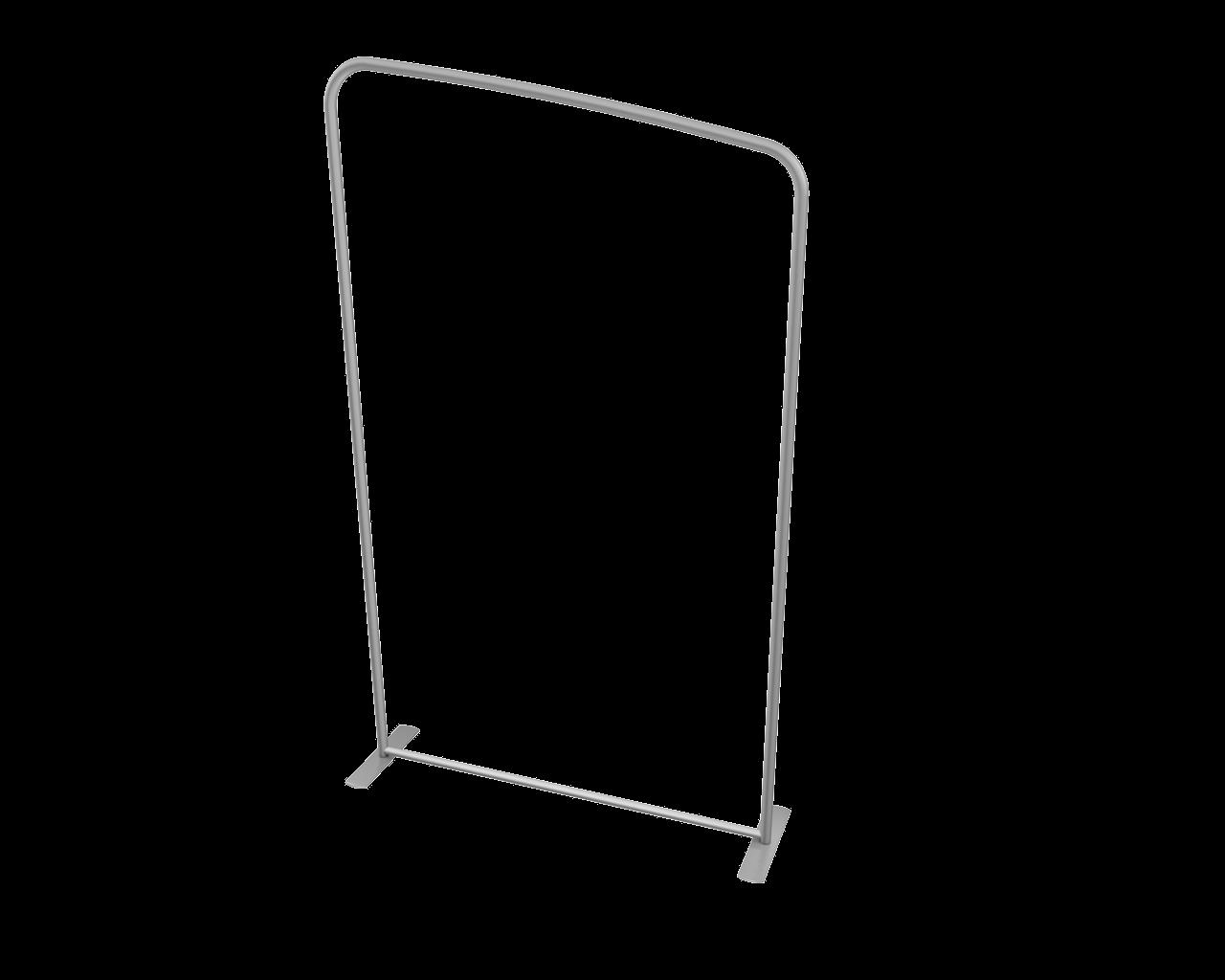 Waveline Media Panel A Frame