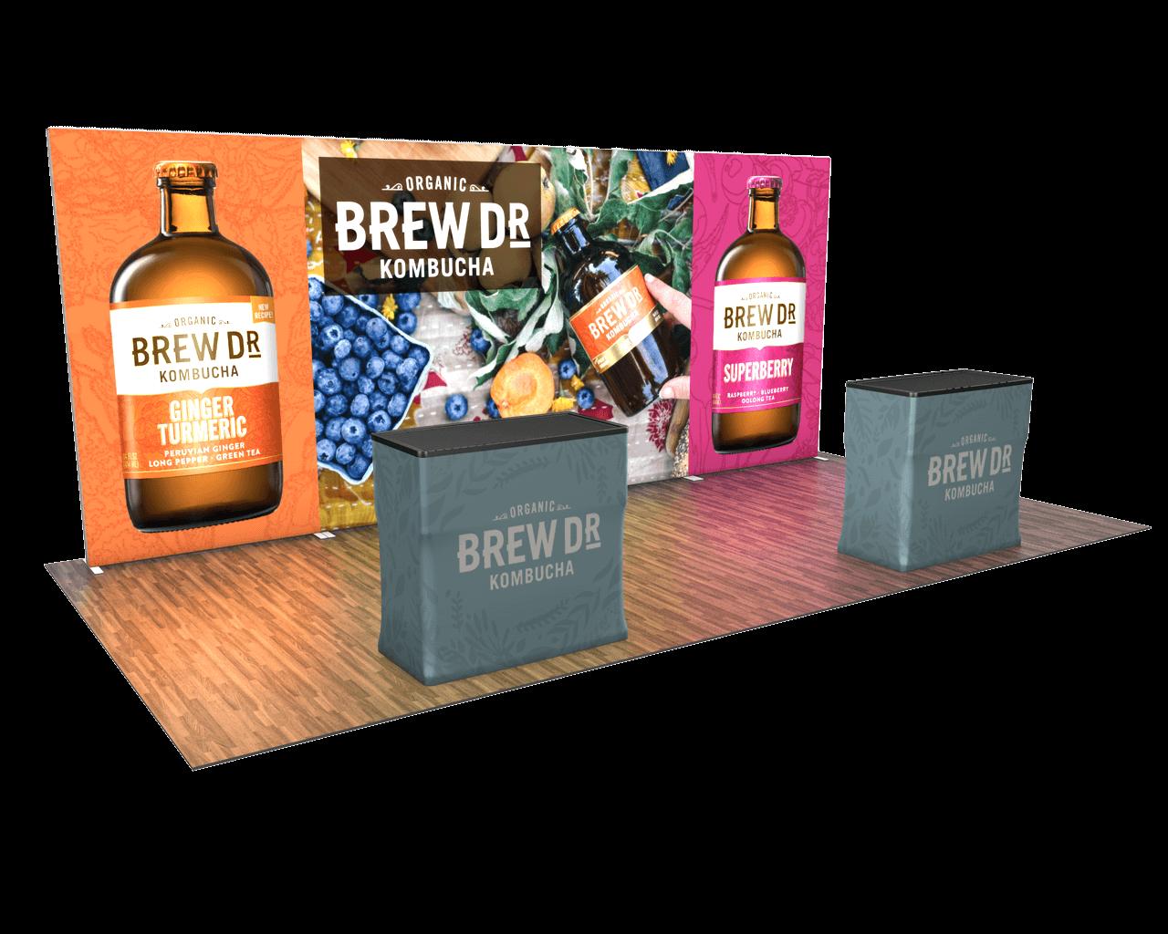 Infinity DNA Pro Lightbox Kit 20.02