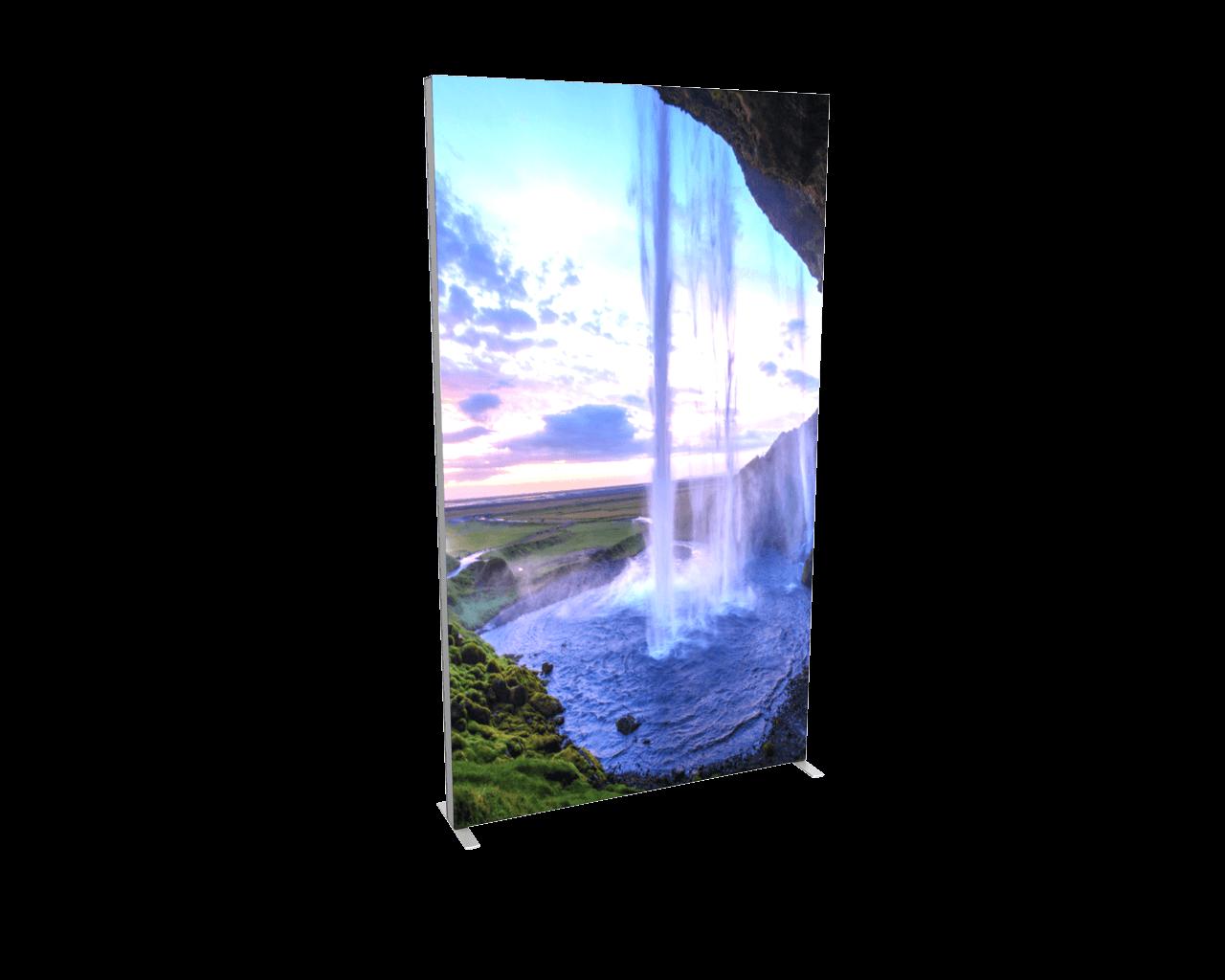 Infinity DNA Pro 4.5ft Lightbox Panel