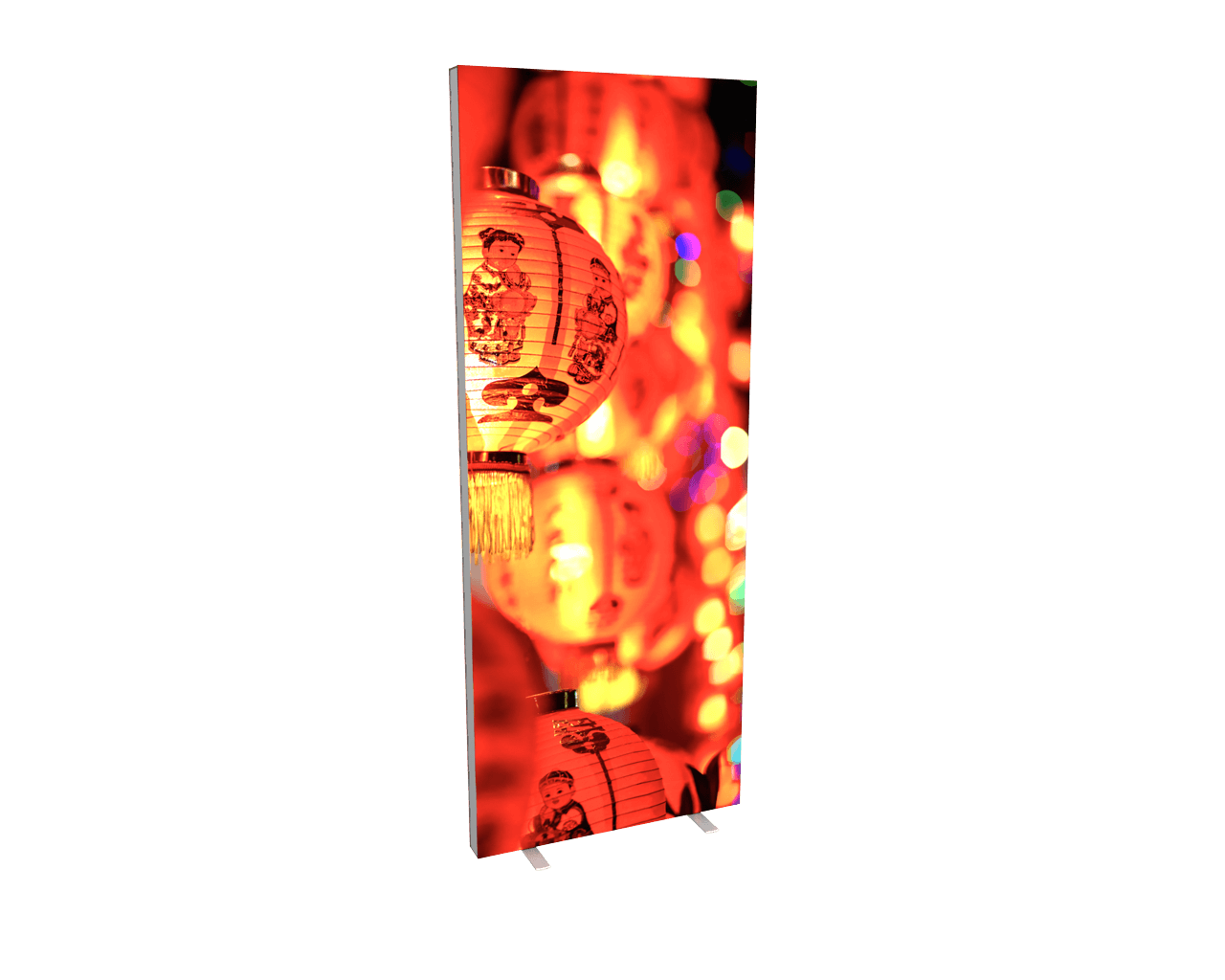 Infinity DNA Pro 3ft Lightbox Graphic