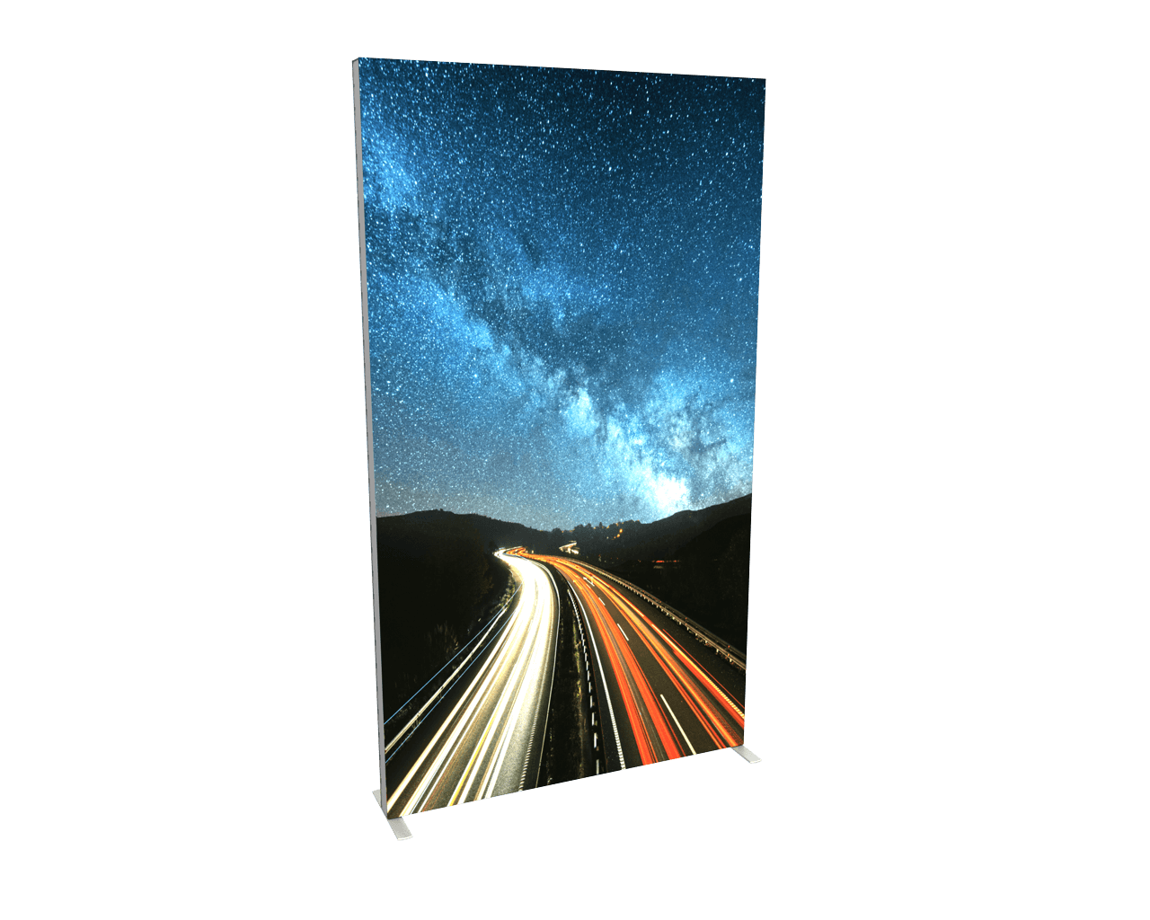 Infinity DNA Pro 4.5ft Lightbox Graphic