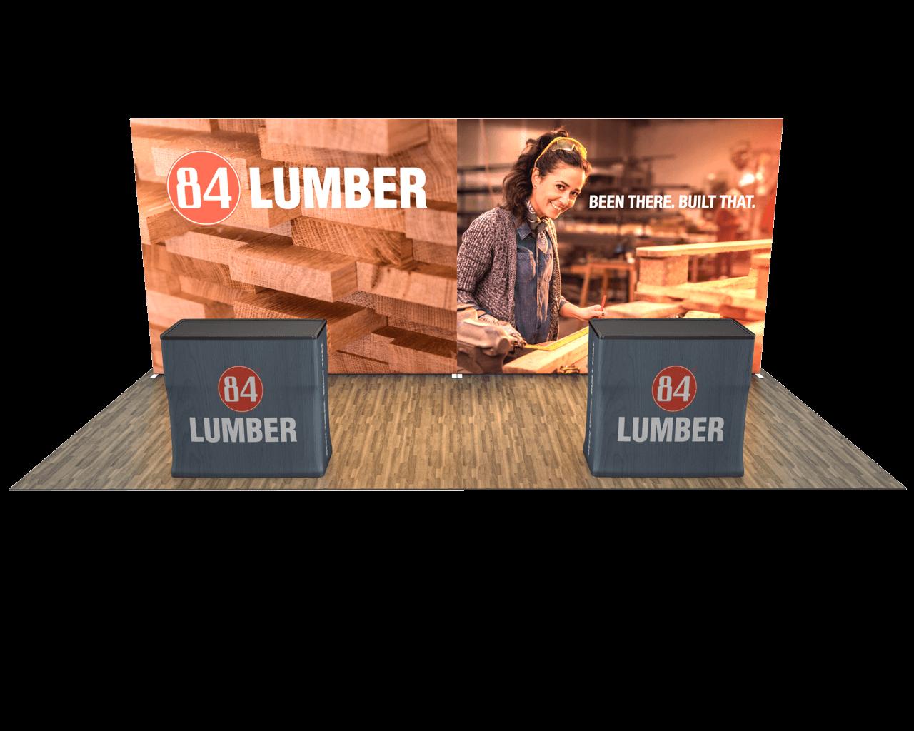 Infinity DNA Pro Lightbox Kit 20.01