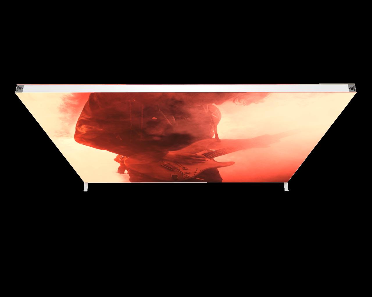 Infinity DNA Pro 10ft Lightbox Graphic