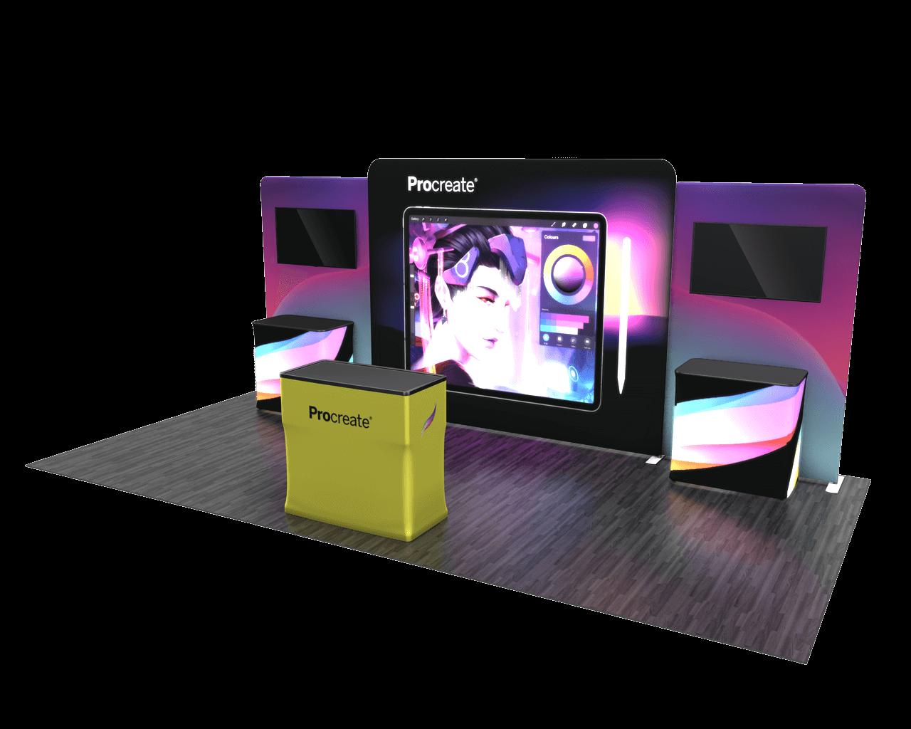 Wavelight Backlit Kit 20.06