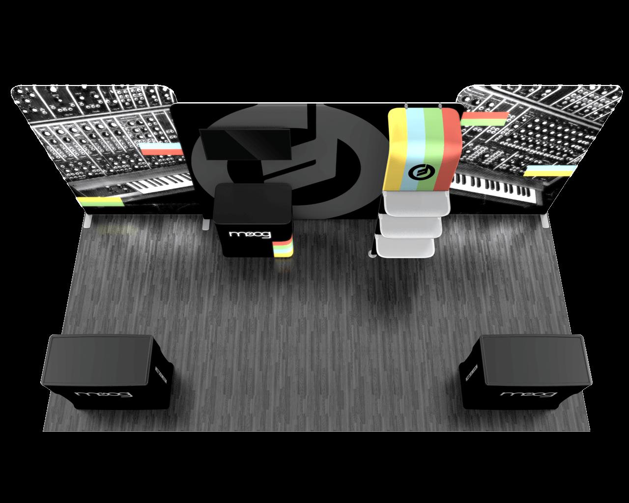 Wavelight Backlit Kit 20.04