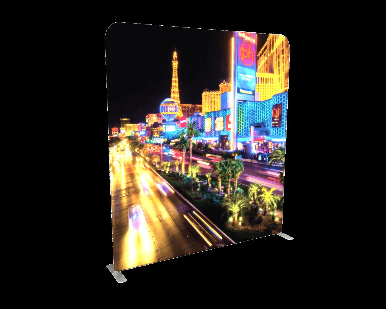 Wavelight 8ft Backlit Panel