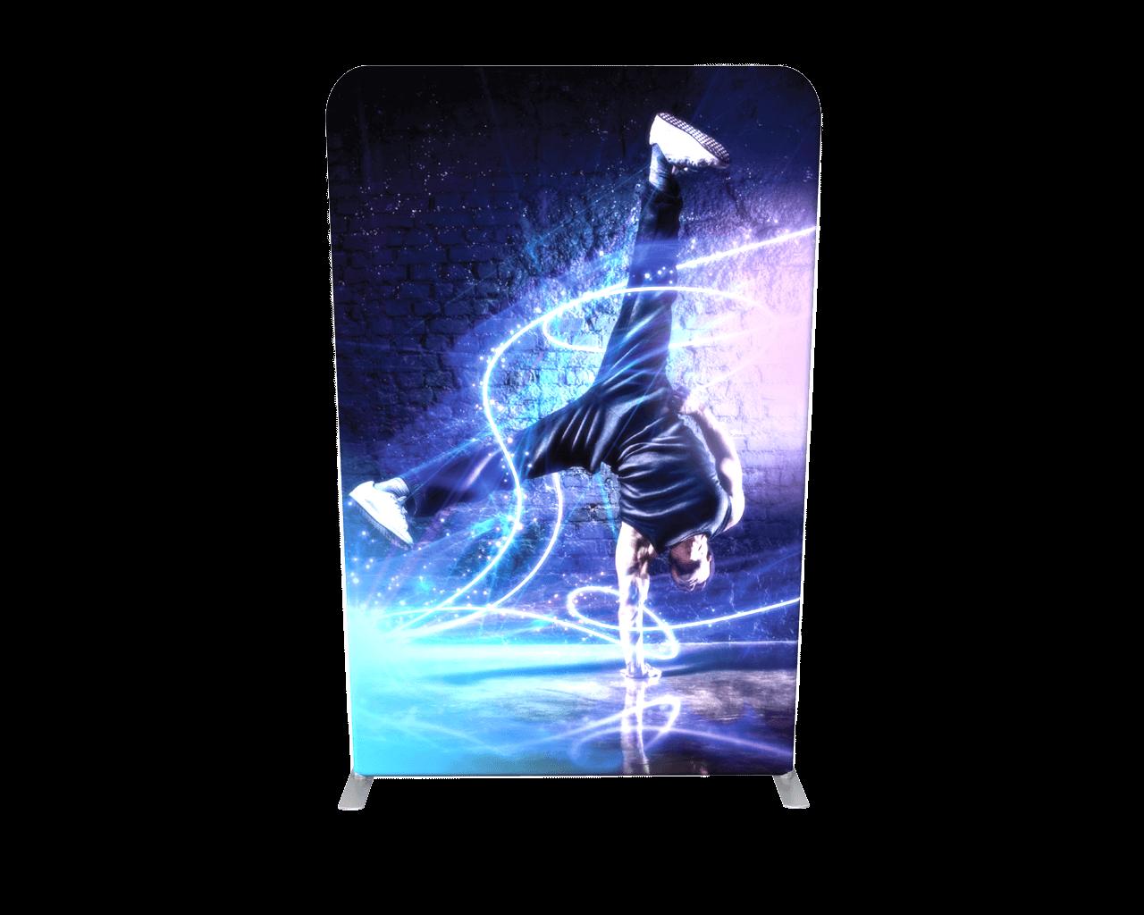 Wavelight 5ft Backlit Panel