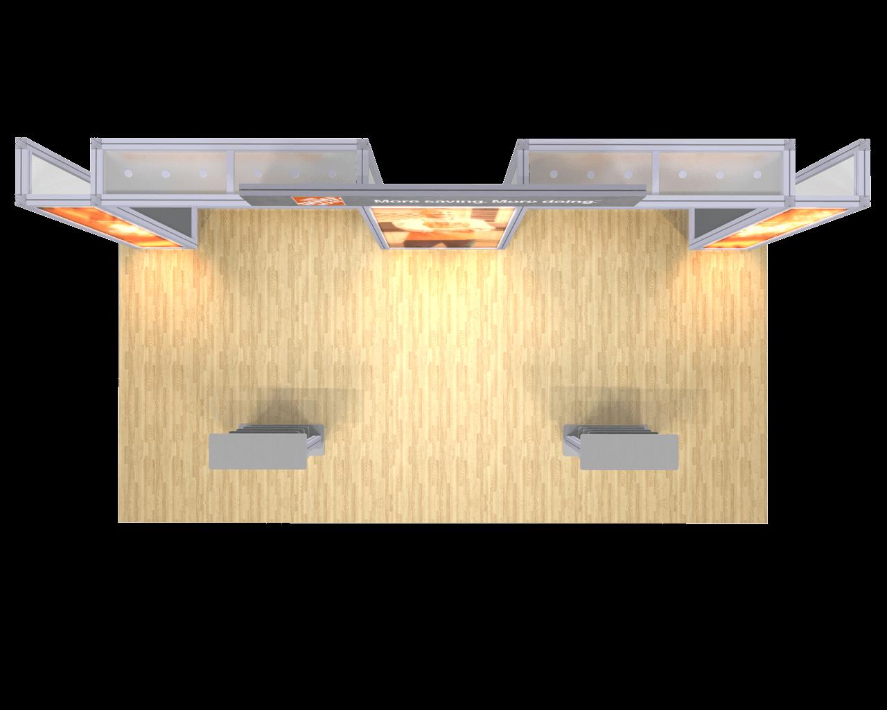 XVline Modular Kit 20.09