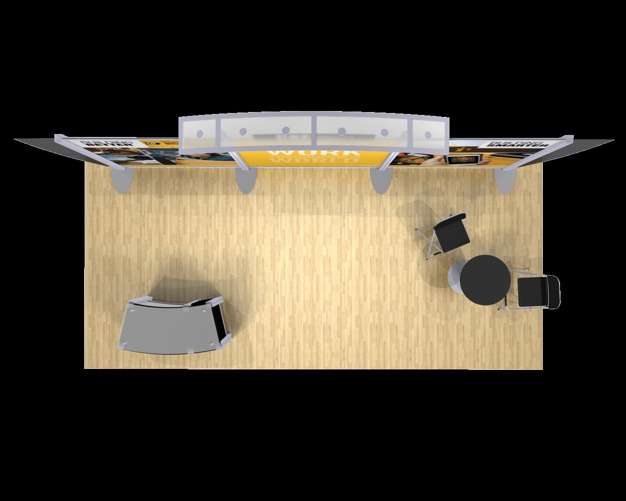 XVline Modular Kit 20.06