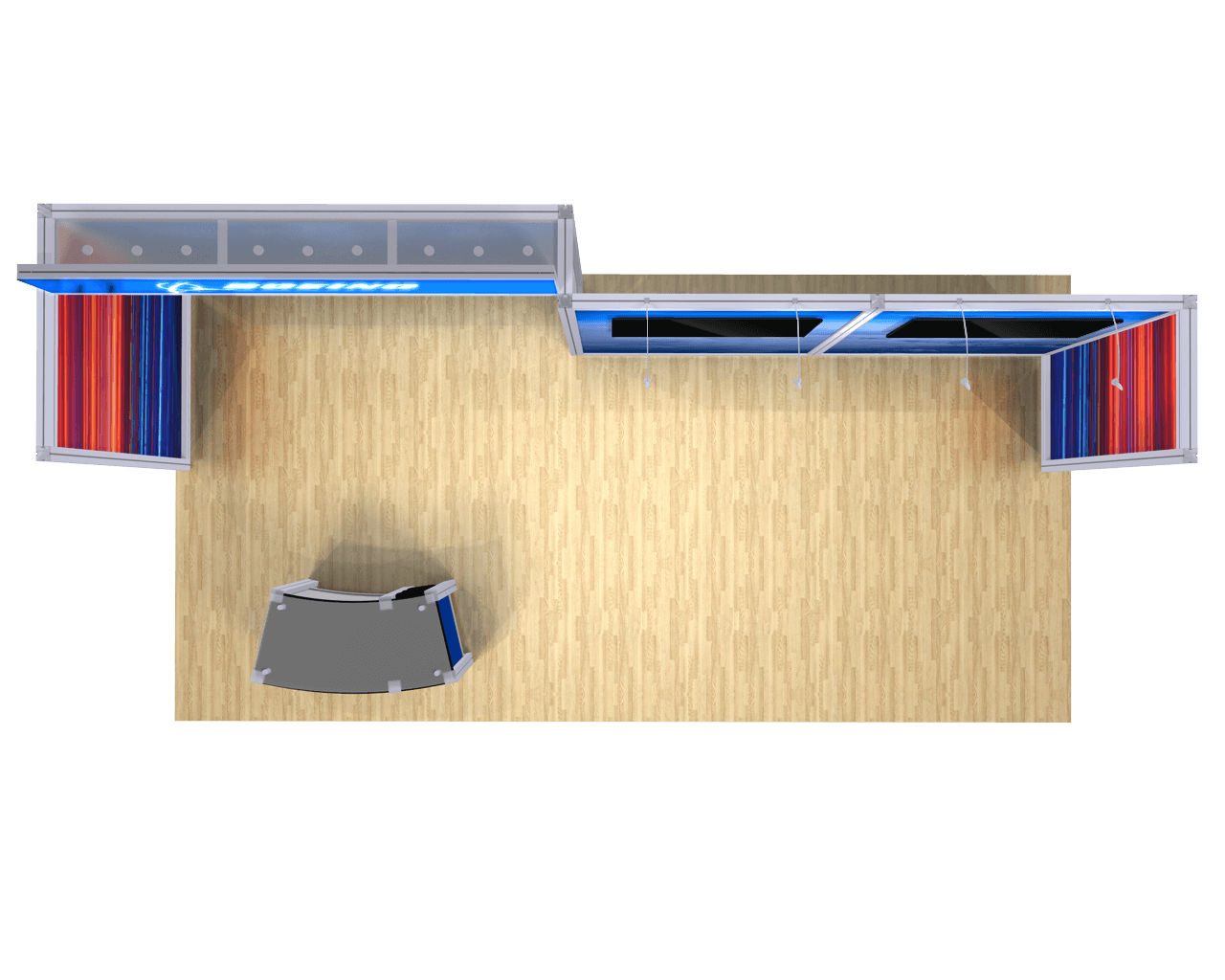 XVline Modular Kit 20.04