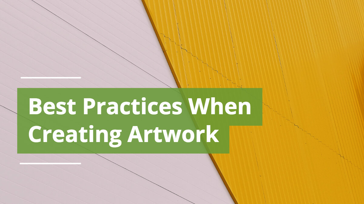 8 Best Practices For Preparing Artwork for Your Next Trade Show Display