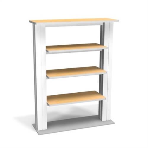 XVline PS1 Product Shelves