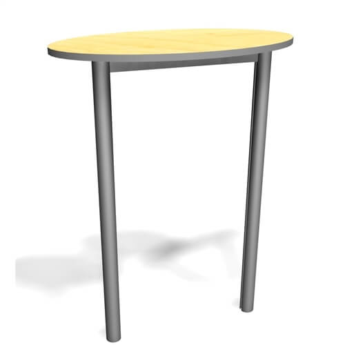 XVline Straight Leg Counter