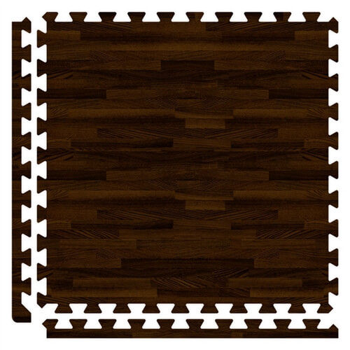 Soft Wood in Mocha