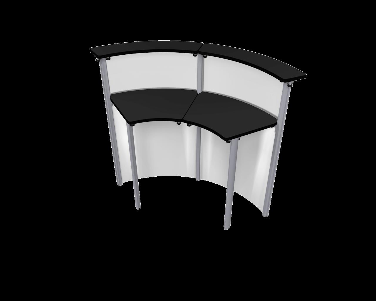 Exhibitline RD45.2 Reception Desk