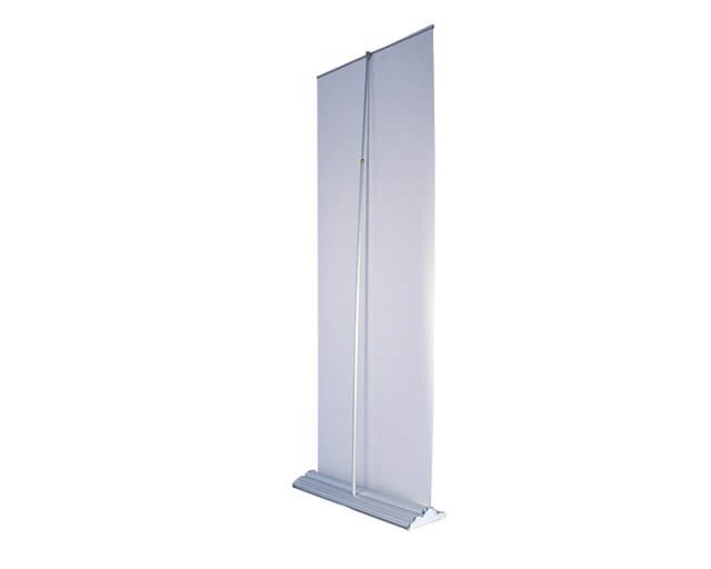 Connect Retractable Banner Stand