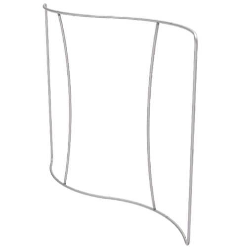 Waveline 10ft Serpentine Frame