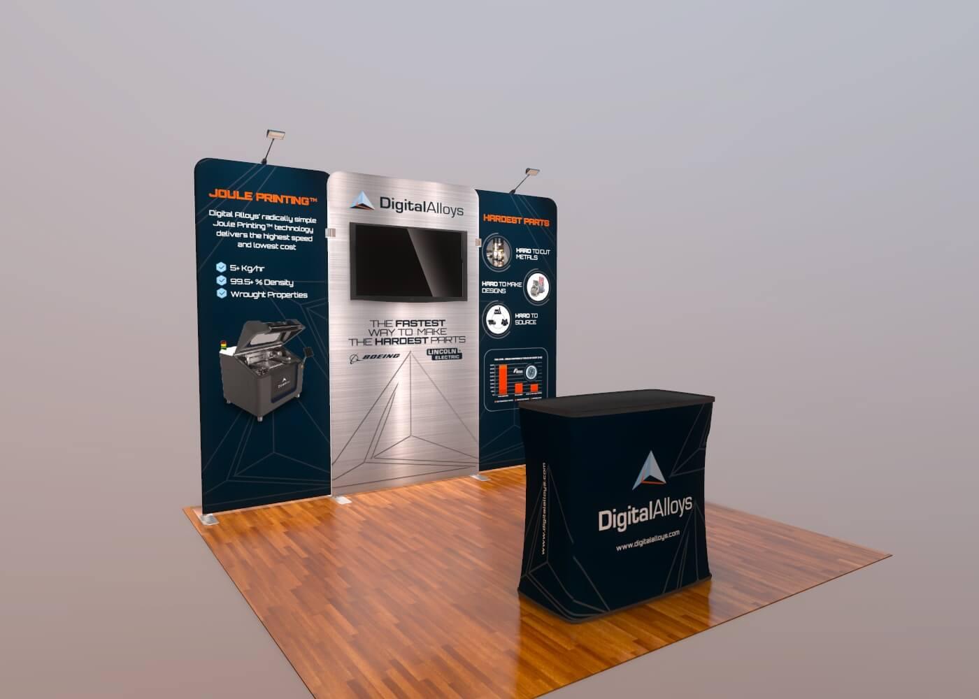 Digital Alloys